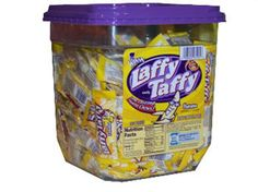Laffy Taffy - Banana 145 ct