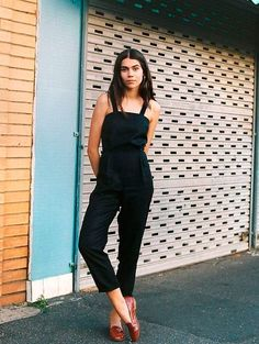 Casual Print Long Jumpsuit Romper Women Stylish V Neck Straight Overalls Streetwear Sashes Long Jumpsuits, Jumpsuits For Women, Rompers Women, Style Outfits, Summer Outfits, Strapless Jumpsuit, Bodycon Jumpsuit, Black Jumpsuit, Jumpsuit Style