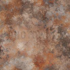 Rusty Metal - Fototapeter & Tapeter - Photowall