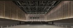 Gallery of The Hub Performance and Exhibition Center / Neri&Hu Design and Research Office - 5