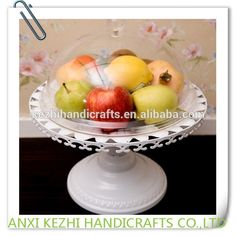 European Style Wedding Cake Frame Wrought Iron Fruit Bowl Birthday Cake Stand, View Cake Stand, Kezhi Wedding Iron Cake Stand Product Details from Fujian Anxi Kezhi Handicrafts Co., Ltd. on Alibaba.com