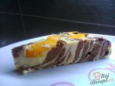 Healthy Cake, Healthy Snacks, Low Carb Recipes, Healthy Recipes, Bon Appetit, Cheesecake, Health Fitness, Pudding, Baking