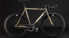 La bicicleta de Adidas