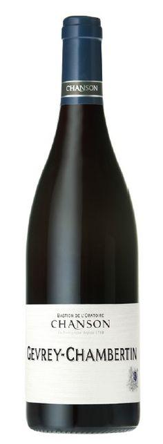 Gevrey Chambertin Chanson 2011 Domaine Chanson from Fraziers Wine Merchants