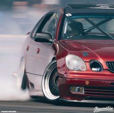 Honda Cars, Lexus Cars, Jdm Cars, Car Photos, Car Pictures, Formula Drift, Lexus Gs300, Power Wheels, Drifting Cars