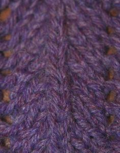 cdd: slip two stitches as-if-to-knit together knit the next stitch pass the slipped stitches over (together) the stitch you just knit