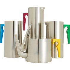 Paul Smith for Stelton - serving coffee never looked so mod!