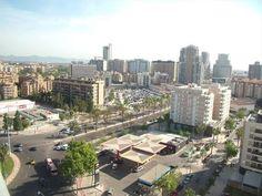 Foto 11 de Ático en  Avenida Maestro Rodrigo / Sant Pau - Zona Palau de Congresos - Nou Campanar,  Valencia Capital
