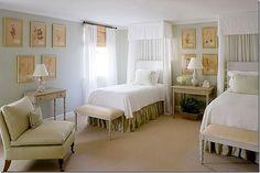 a favorite room by Phoebe Howard