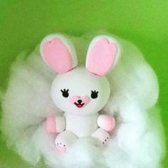 330 Best Clay Bunnies Amp Chicks Images In 2018 Cold