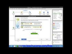 Learn about Creating an Invoice in QuickBooks Pro 2013 at www ...