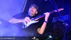 David de la Plaza (Guitarras)