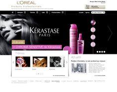 L'Oréal Pressroom