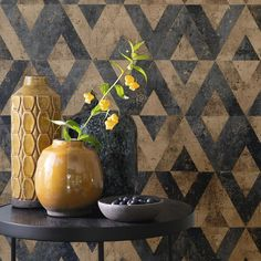 Maya, Home Design, Triangles, Hygge, Wall Art, Painting, Home Decor, Wallpapers, Products