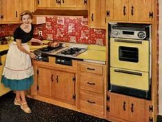 Knotty pine cabinets - Knotty pine cabinets makeover ...