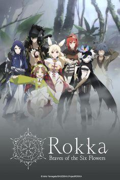 Rokka no Yuusha