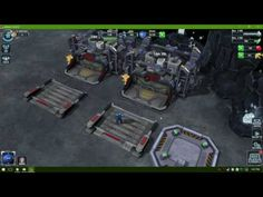 Galaxy Control 3D Strategy - NEW Gaming #2 - Galaxy Control 3D Strategy is a F2P, Space combat, Strategy MMO Game featuring next generation 3d graphics and fast-paced combat