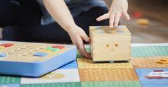 Cubetto es un robot de madera con el que los niños aprenderán programación de la forma más divertida que existe: jugando. ¿Quieres saber cómo funciona? #juguetes #niños #programación