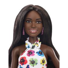 BARBIE FASHIONISTAS 90 /& 91 AFRICAN AMERICAN /& MIXED RACE NEW SHIP QUICK /& FREE!