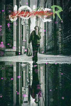 Joker/Arthur Movie Poster - Check out this poster I quickly put together for the upcoming Joker Film, Joker Poster, Der Joker, Joker Art, Joaquin Phoenix, Joker Streaming, Streaming Vf, Joker Kunst, Comics