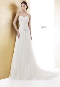 Cabotine Bridal Gown Style - Fonte