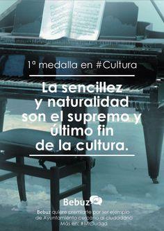@AytoMarchamalo recibe nuestra primera medalla en #Cultura por ser un Ayuntamiento 2.0  http://www.bebuz.com/miciudad/  #miciudad