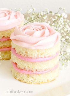 moncheribridals.com ~ #weddingdesserts
