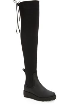 More than just Hunter boots.