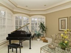 another great piano room.