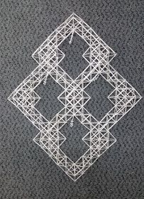 Geometry, Folk, Christmas Decorations, Traditional, Ornaments, Rugs, Diy, Inspiration, Architecture