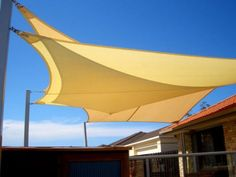 Outdoor Shade Manufacturers, Outdoor Awnings Supplier, Outdoor Shade  - Modern cloth canopy porch