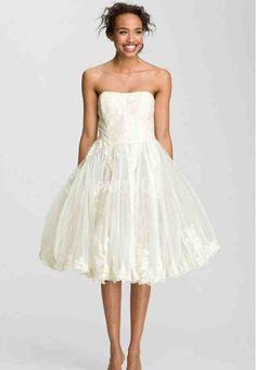 Reception Dresses For Bride