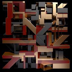 no. 2197 - digital art - isiope - Jonas Schmidt - http://isiope.com