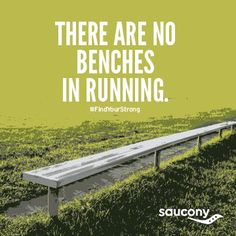 #FindYourStrong