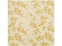 G P & J Baker Embroidery Yellow BF10047.4  drapery