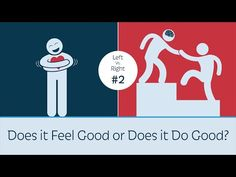 Does It Feel Good Or Does It Do Good? Intentions Vs. Results   Off The Grid News