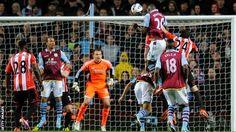 JACK THE LAD SPORTS: Highlights: Sunderland vs Aston Villa