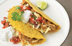 Tacos, Tostadas, Wraps, Date Dinner, Tex Mex, Fajitas, Burritos, Healthy Snacks, Brunch