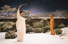 It's mercy, compassion, and forgiveness I lack. Not rationality. [Kill Bill]