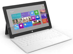 La tan esperada tablet de Microsoft con Windows 8 saldrá a la venta el próximo 26 de octubre.