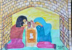Pintura de Natal