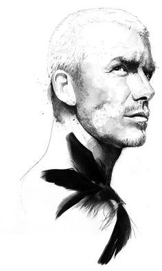 David Despau + Colagene, Illustration Clinic