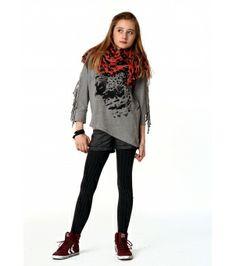 Frankie & Liberty . Fashion for girls www.koflo.nl. Meisjeskleding.