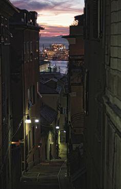 213 best Genova images on Pinterest | Genoa, Genoa italy and Bella ...
