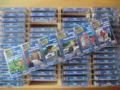 6x TKKG - MC-Auswahl - Kassetten-Sammlung - aus 140 Stück aussuchen - auswählen | eBay