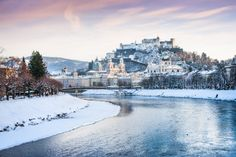 Salzburger Land - Von Sport bis Kulinarik finden Sie hier alles!