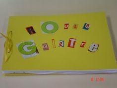 Création Livre Roule Galette