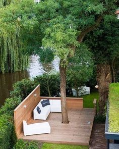 Small Backyard Ideas - Even if your backyard is small it likewise can be really comfy and also inviting. Having a small backyard does not mean your backyard landscaping . Backyard Garden Design, Diy Garden, Backyard Landscaping, Backyard Ideas, Backyard Patio, Landscaping Ideas, Patio Decks, Garden Guide, Outdoor Ideas