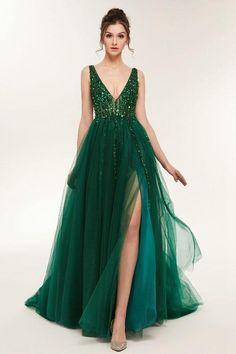 Prom dresses long, T
