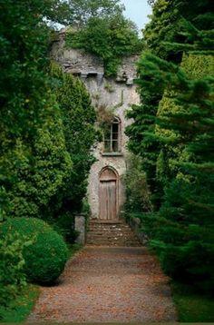 Dunloe Castle, Ireland